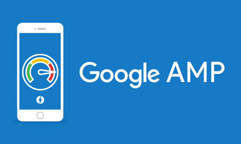 The AMP project on Google allows for faster loading of dynamic content on mobile networks in Google's very own AMP-dedicated structure.