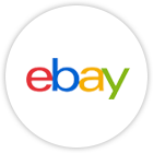 Custom eBay Design